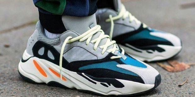 Кроссовки Adidas Yeezy Boost 700: стиль и качество от производителя