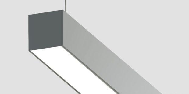 Преимущества профильных светодиодных светильников