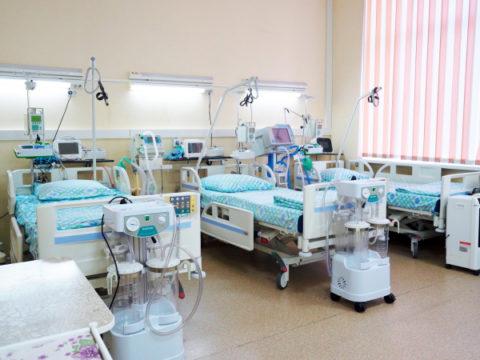 Медики в Ивановской области по COVID-19 наблюдают 7444 жителя