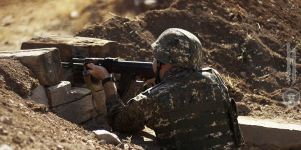 Между армянскими и азербайджанскими военными произошли массовые драки – Пашинян