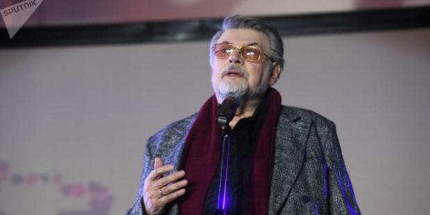 Не пить, не курить - впору на кладбище: Александр Ширвиндт посетовал на жизнь после COVID