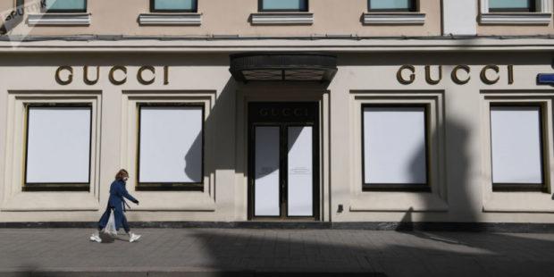 Ненастоящая сумка Gucci продана дороже настоящей: Алексис Оганян удивлен не меньше нас