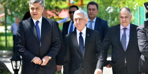 """Новый блок """"Честь имею"""" может повлиять на конфигурацию сил в Армении – политтехнолог"""