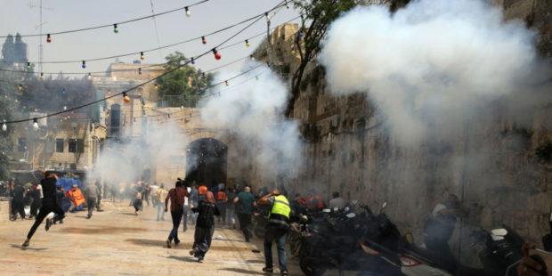 Обострение арабо-израильского конфликта - в Тель-Авиве готовят бомбоубежища