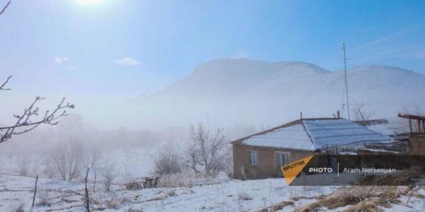 От Тигранашена до Арцвашена: обратная сторона картографической реальности