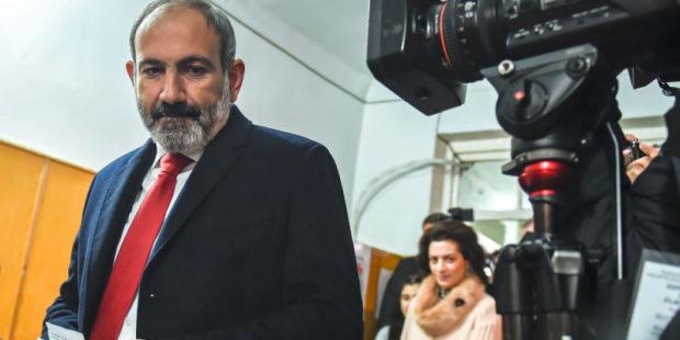 Пашинян: Возбуждены оперативные дела по подкупу избирателей