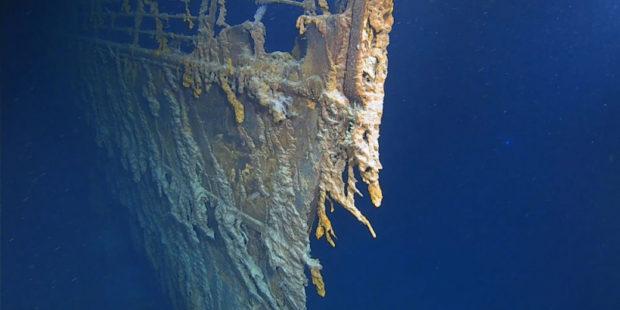 """Почему затонул """"Титаник"""" - ученые спорят о причинах спустя почти 120 лет после трагедии"""