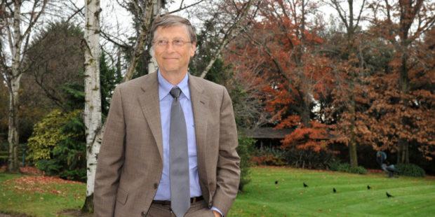 Подумаешь миллиардер - Билл и Мелинда Гейтс разводятся