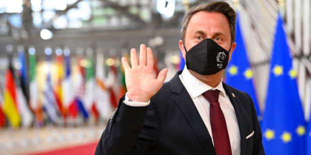 Премьер Люксембурга выступил за деэскалацию отношений ЕС и России