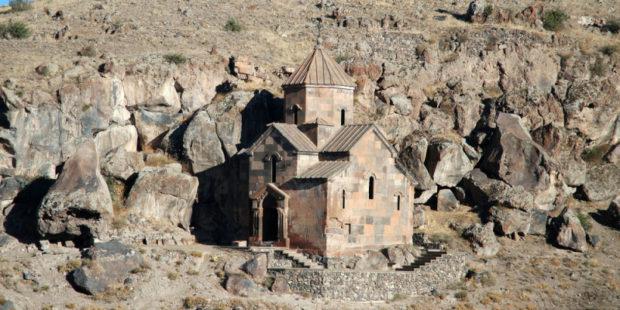 Пророчество: как армяне победили турок в Коше и поставили хачкар