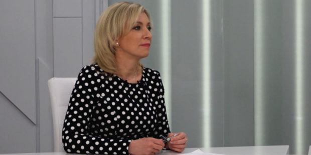 Россия готовит палестино-израильскую встречу в Москве - Захарова