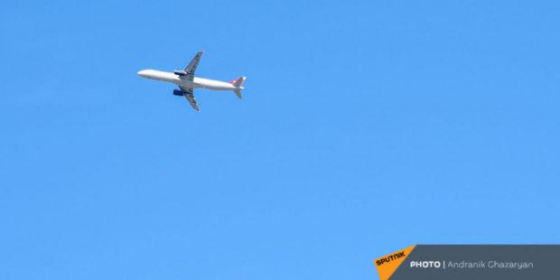 Самолет, на котором летал Чаушеску, пустят с молотка