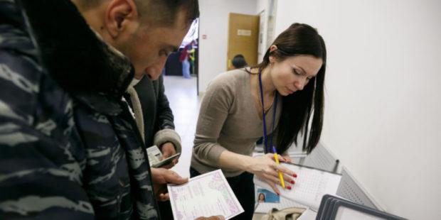 САР обсудил с миграционными властями России правовой статус граждан Армении
