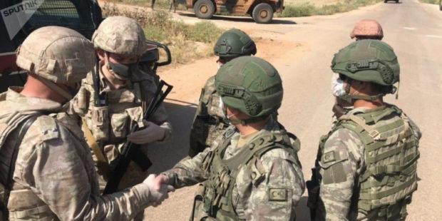 Шойгу рассказал о неприятных неожиданностях с оружием в Сирии