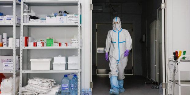 Скончавшийся в возрасте 71 года житель Волгореченска стал 1173 жертвой коронавируса в Ивановской области
