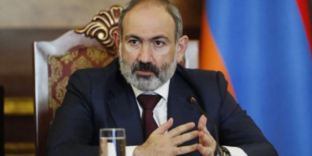 Тер-Петросян предлагает сдать Карабах Азербайджану – Пашинян ответил первому президенту