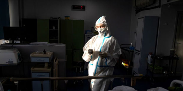 У человека может быть врожденный иммунитет к COVID — врач