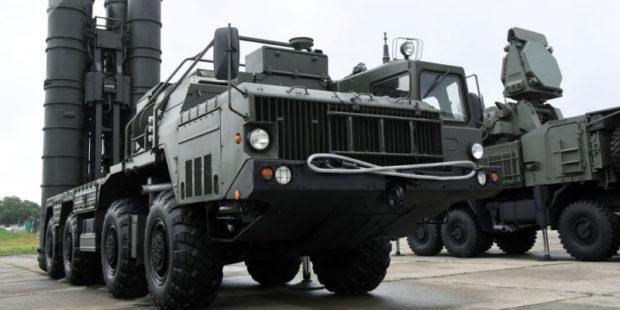 В Госдепе заявили, что предложили Турции альтернативу С-400 — решение за Анкарой