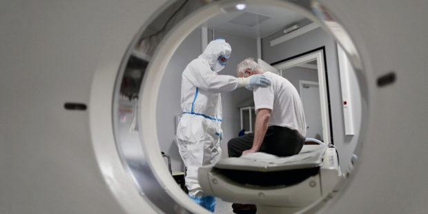 В Ивановской области обновили социальный портрет COVID-пациента