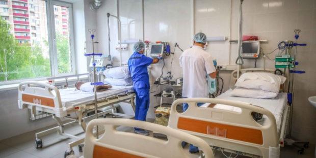 В Ивановской области создали реестр осложнений от коронавируса