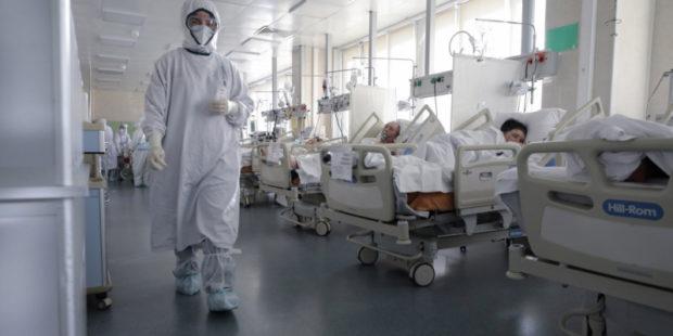 В Ивановской области ужесточат меры к непрошедшим COVID-вакцинацию