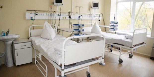 В Ивановской области зафиксировали рост госпитализаций в COVID-больницы