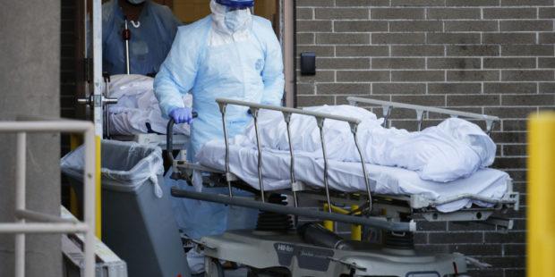 В Ивановской области здоровый 38-летний мужчина и женщина 52 лет погибли от COVID-19