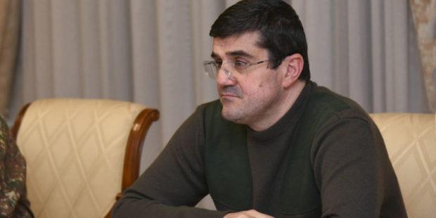 В Нагорном Карабахе до 7 тысяч наемников воевали на стороне Азербайджана - Арутюнян
