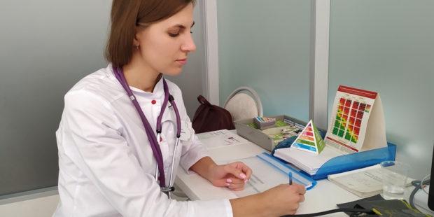 В парке Степанова в Иванове 30 апреля открыли павильон здоровья