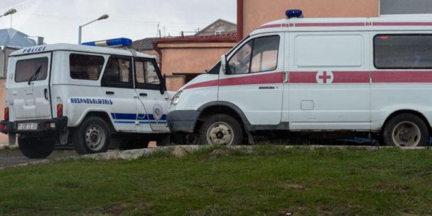 В результате ДТП в Армении погибла женщина, еще пятеро – в больнице