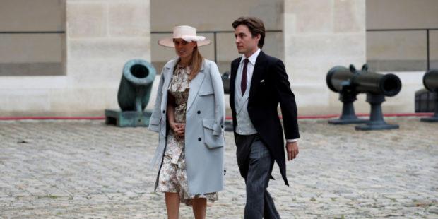 Внучка британской королевы сделала публичное заявление о беременности