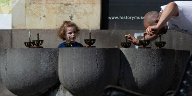 Восемь явлений, которые удивят туристов в Ереване