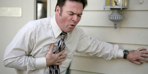 Врач назвал три нетипичных симптома сердечных заболеваний