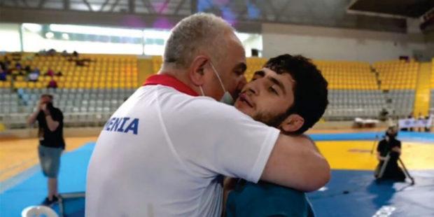 Все медали остались в Шуши – Федерация самбо Армении рассказала о чемпионе Европы