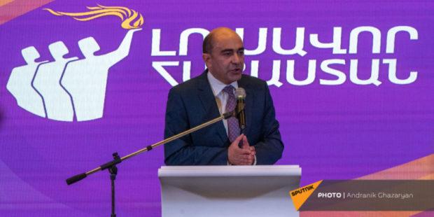 Выборы в Армении могут не состояться: Марукян о приграничном кризисе