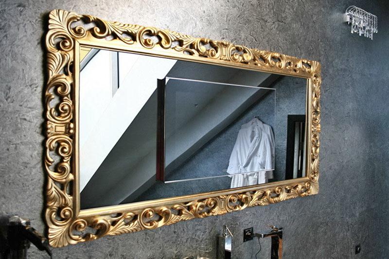 Зеркала на заказ: красота и элегантность