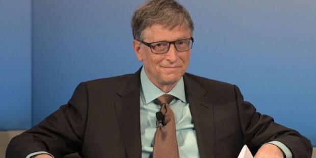 Жена Билла Гейтса получила акции на миллиарды долларов после развода
