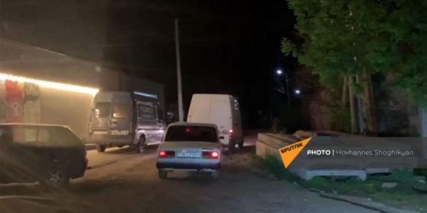 Жители Веришена не паникуют: что происходит возле Черного озера на границе с Азербайджаном