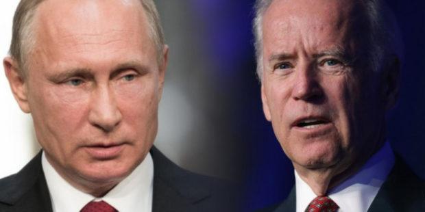 """Байден расставил для Путина """"ловушку"""" на встрече в Швейцарии – СМИ"""