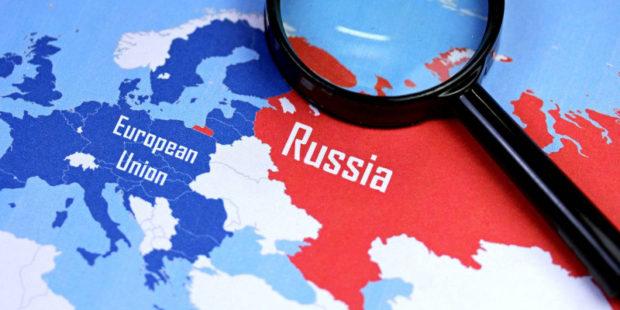 """В Германии озвучили """"роковую ошибку"""" Запада относительно России"""