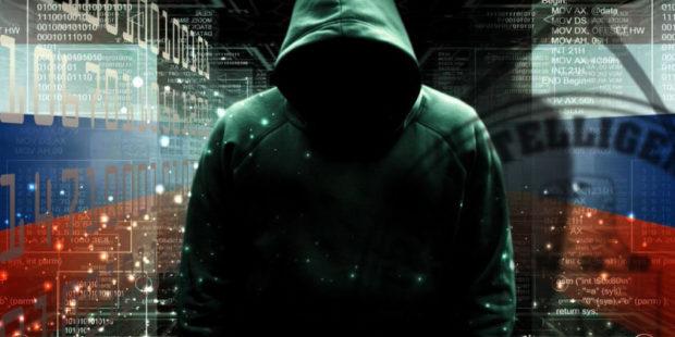 Британия обвинила Россию в содействии кибератакам