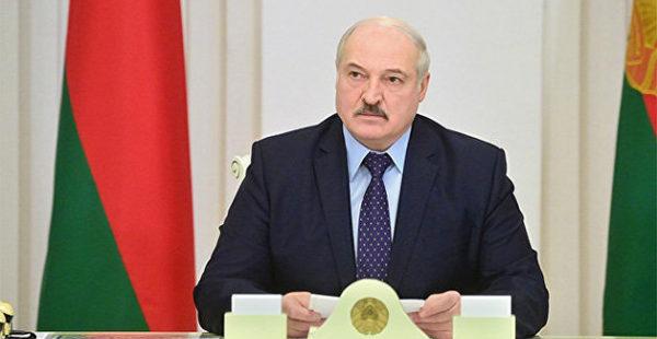 Лукашенко пригрозил ввести военное положение в ответ на санкции ЕС