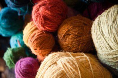 Рекомендации по выбору качественной пряжи для вязания