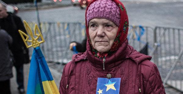 «Украина вымирает»: политик объяснил, почему в стране нельзя повышать пенсионный возраст