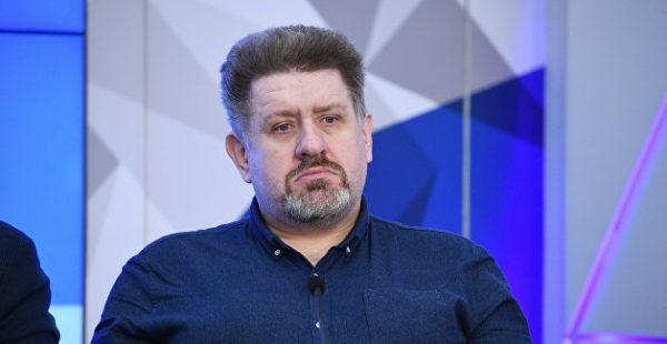 Кость Бондаренко сказал, что начнется, если США окончательно уйдут из Украины