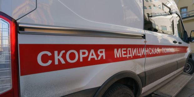 Глава Кисловодска серьезно пострадал после падения с электросамоката