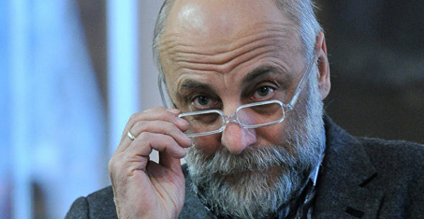Салават Щербаков: кто он