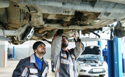 Машины, которые постоянно тянут деньги из своих владельцев - Статьи - Авто - Свободная Пресса