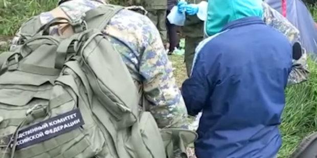Обвиняемый в убийстве пермской туристки сбежал из-под домашнего ареста