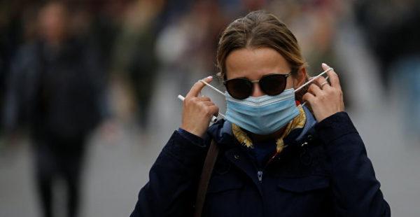 В Подмосковье усиливают меры борьбы с коронавирусом